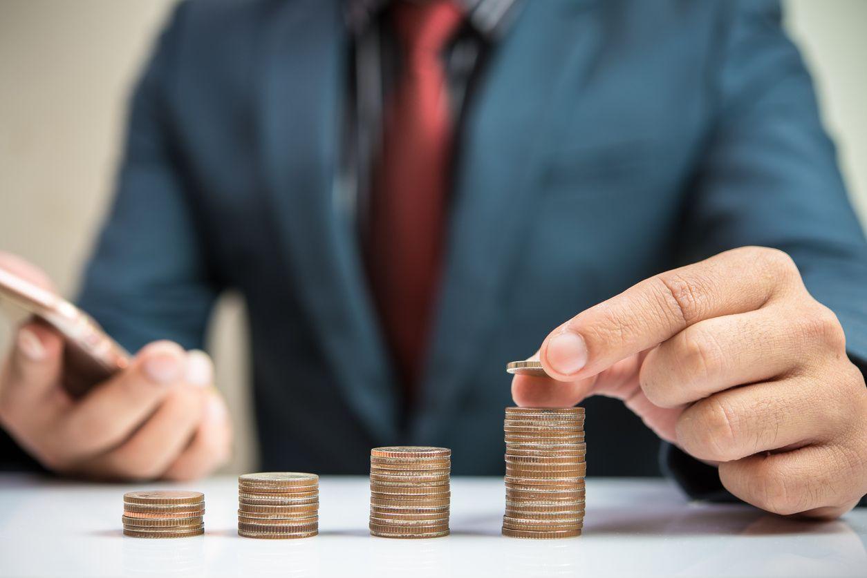 Making Money Grow Through Compounding