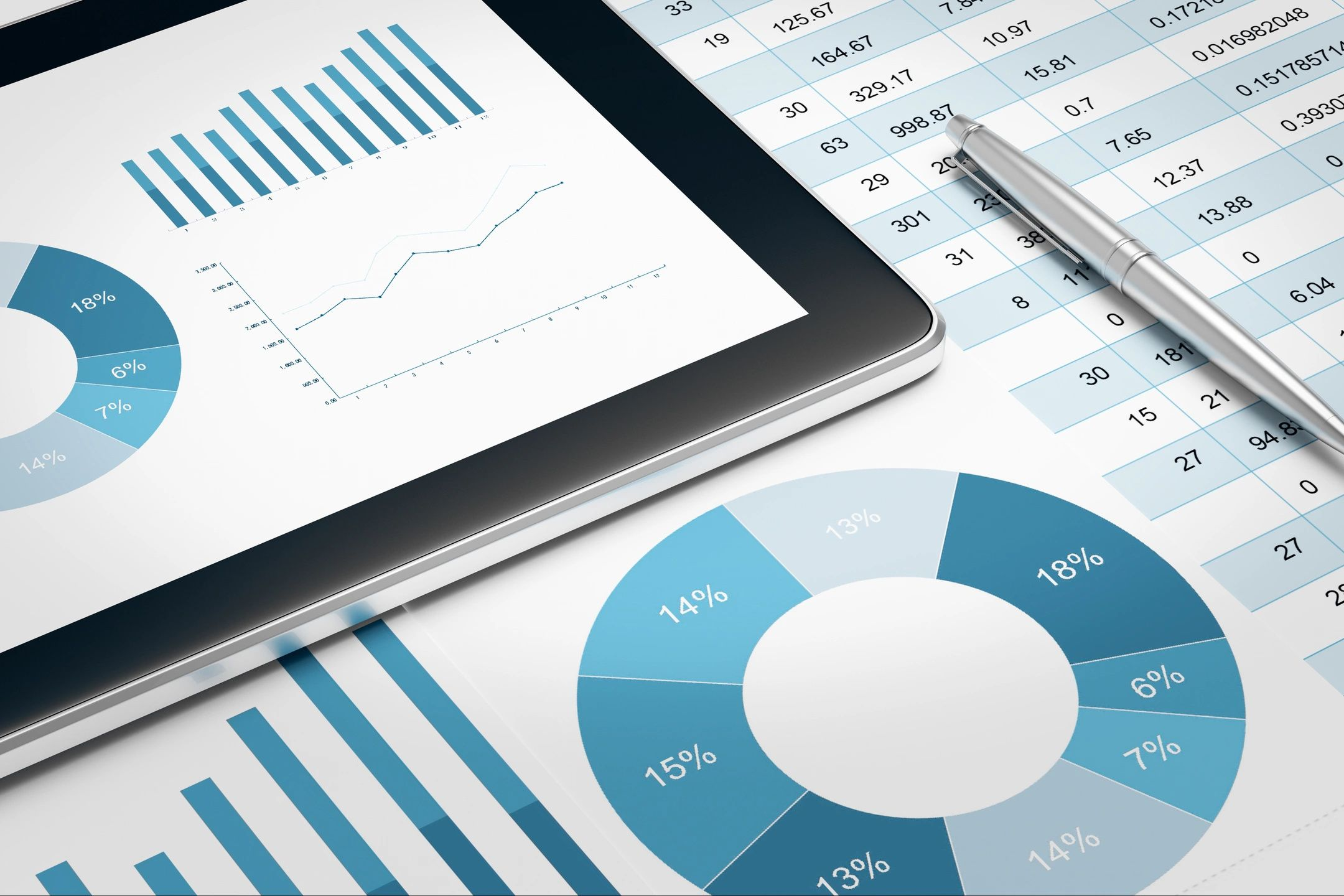 How to read a mutual fund fact sheet - 5 key points