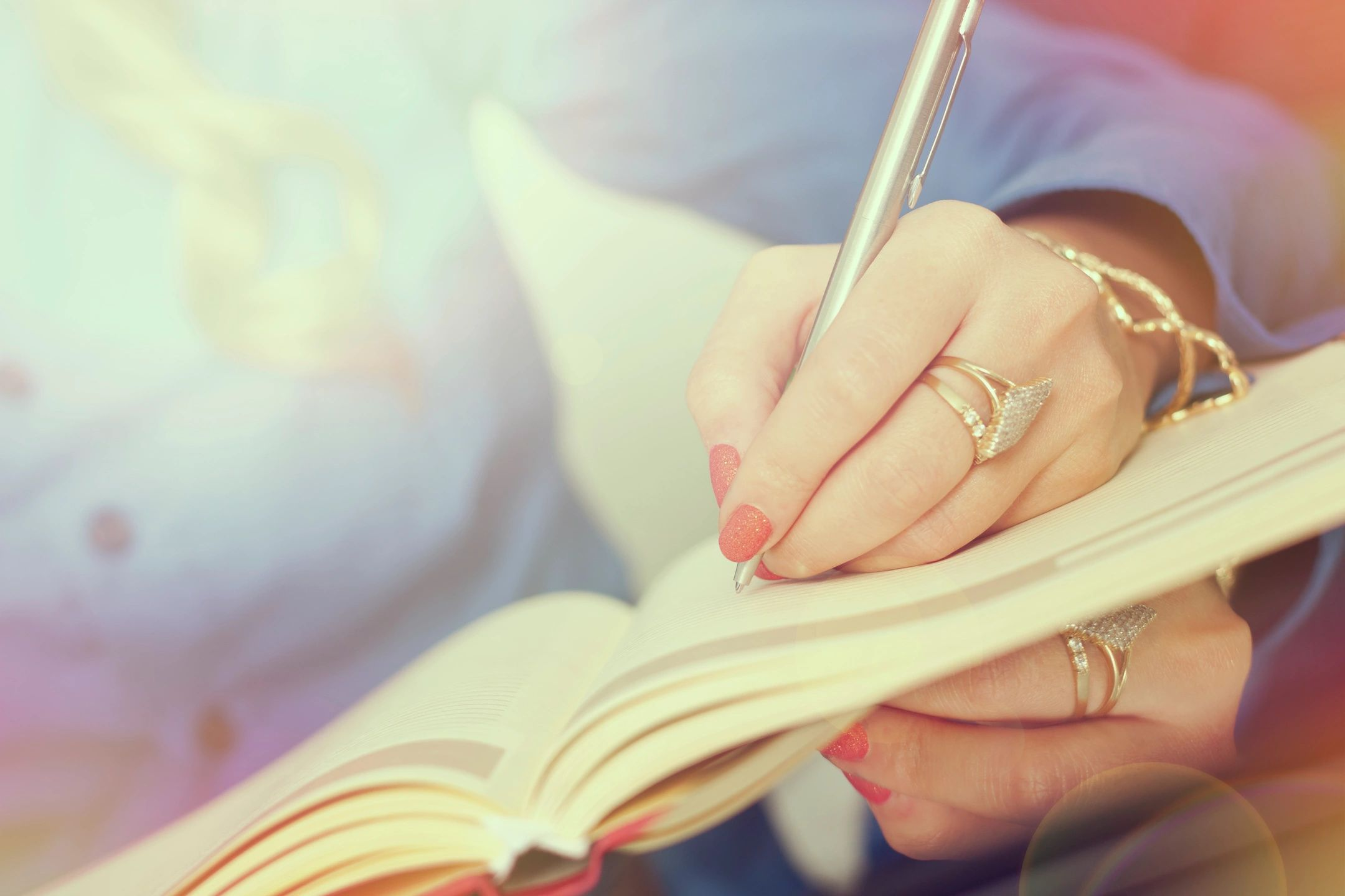 Reading her diary: the financial habits of working women