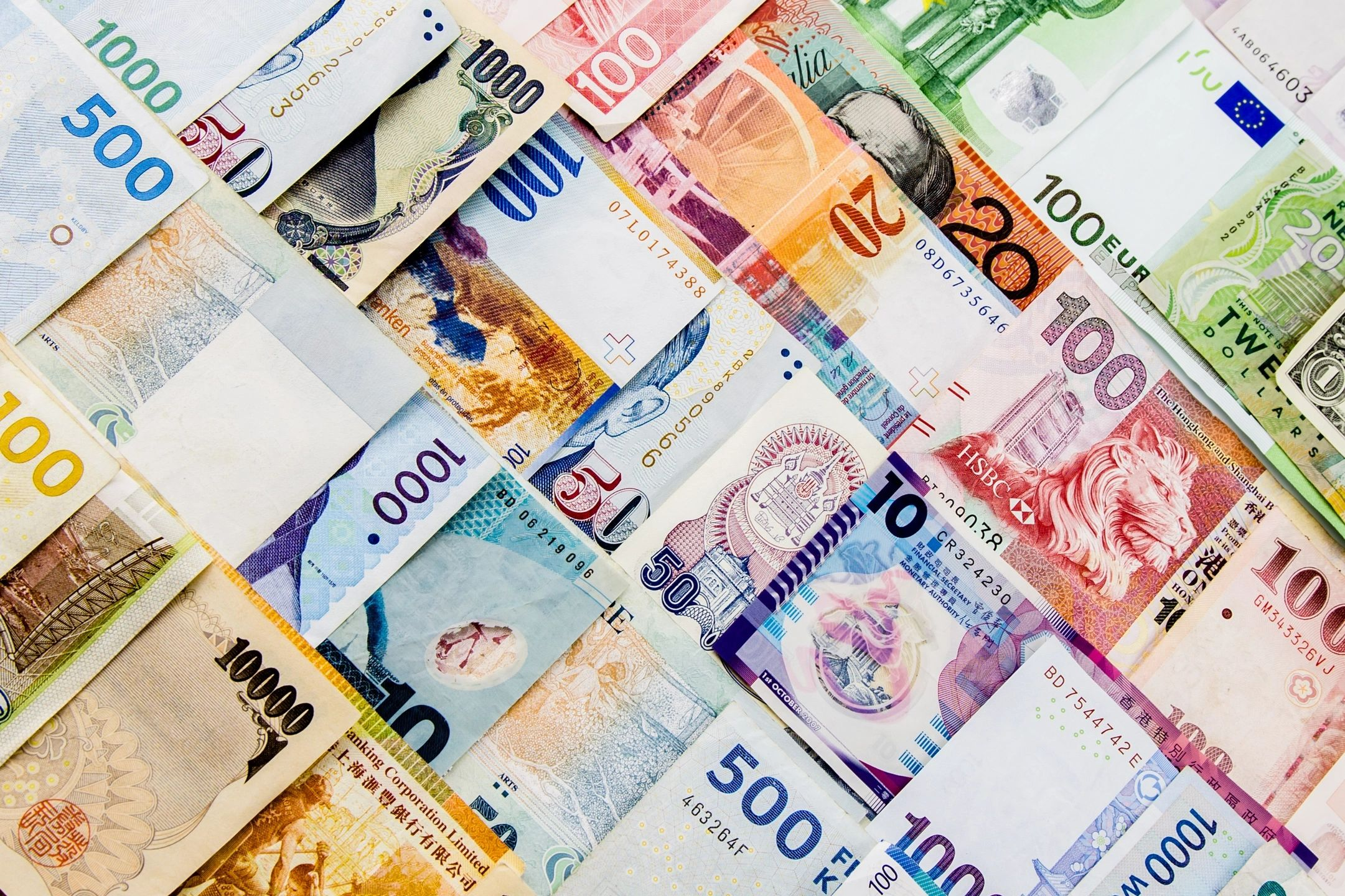 Asian Currency Strategy Webinar